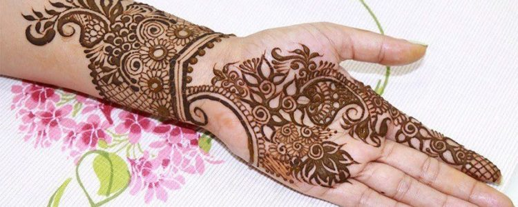 How to Make Mehendi Dark and Long Lasting